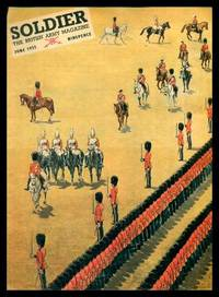 SOLDIER - The British Army Magazine - Volume 11, number 4 - June 1955