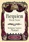 image of Requiem : Vocal Score
