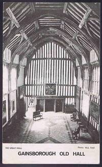 Gainsborough Old Hall: A Revised Guide