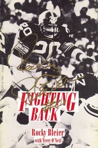 Fighting Back : Signed by Author