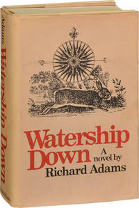 Watership Down (First Edition) by Adams, Richard - 1972.