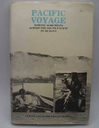 image of Pacific Voyage: Rowing 10,000 Miles Across the South Pacific in 392 Days