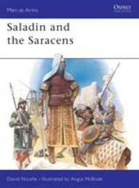 image of Saladin and the Saracens