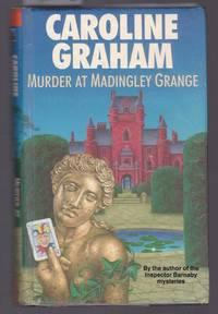 image of Murder at Madingley Grange