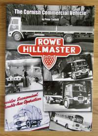 ROWE HILLMASTER: Cornish Commercial Vehicle
