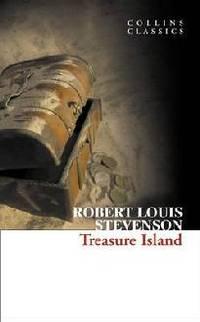 Treasure Island -   - BOOK