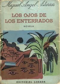 Los Ojos De Los Enterrados.