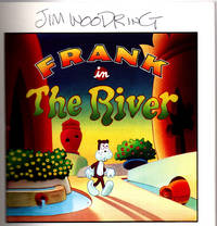image of Tantalizing Stories Presents: Frank in the River. / Montgomery Wart.