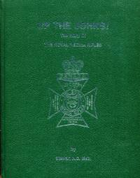 UP THE JOHNS !  The Story of the Royal Regina Rifles
