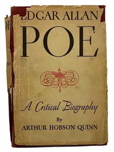 New York: Appleton-Century-Crofts, Inc, 1963. 6th Printing. Hard Cover. Very Good/Fair. Sixth printi...