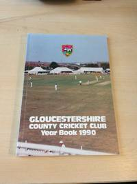 image of Gloucestershire County Cricket Club. Year Book, 1990