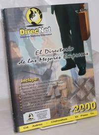 image of El Directorio de las Mejores Empresas: edicion 2000 Ciudad Juárez, Chihuahua, y El Paso, Texas