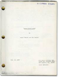 Grand Theft Auto (Original screenplay for the 1977 film)