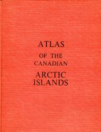 Atlas of the Canadian Arctic Islands