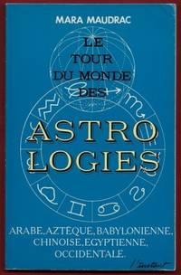 Le tour du monde des astrologies