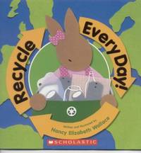 NEW!!  Recycle Everyday