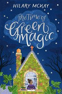 The Time of Green Magic
