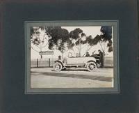 image of South Australia Photo Album, with views of Adelaide, ca. 1900