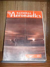 NATIONAL Aeronautics JUNE 1943