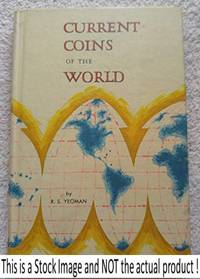 image of Current Coins of the World