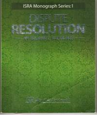 Dispute Resolution in Islamic Banking