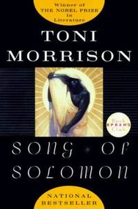 Song of Solomon by Toni Morrison - Paperback - 1987 - from ThriftBooks (SKU: G0452260116I3N10)