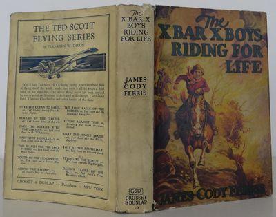 Grosset & Dunlap, 1931. 1st Edition. Hardcover. Near Fine/Very Good. First edition. Book near fine. ...