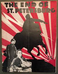 Arthur Hammerstein Presents The End of St. Petersburg. The Russian Film Classic Directed by W.J. Pudowkin