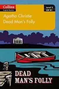image of Dead Man's Folly: B1 (Collins Agatha Christie ELT Readers)
