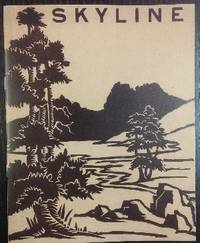 SKYLINE, no 1 : a magazine of the Launceston Walking Club, April 1950 [facsimile].