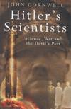 image of Hitler's Scientists__Science, War and the Devil's Pact