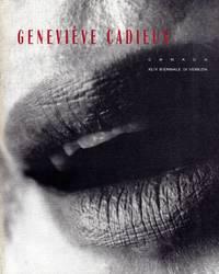 Geneviève Cadieux