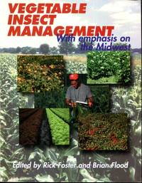 Vegetable Insect Management: With Emphasis on the Midwest