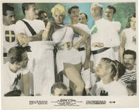 image of It Happened in Athens (Collection of seven original photographs from the 1962 film)