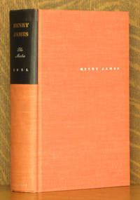 HENRY JAMES THE MASTER