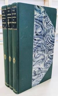 Vie Privee du Marechal de Richelieu:  Contenant ses Amours et Intrigues  (In Three Volumes)
