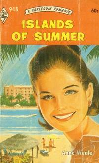 image of Islands of Summer (Harlequin Romance #948)
