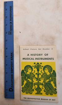 image of A history of musical instruments: school picture set number 2