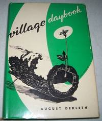 image of Village Daybook: A Sac Prairie Journal