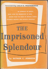 image of The Imprisoned Splendour