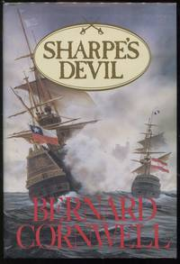 image of Sharpe's Devil; Richard Sharpe and the Emperor, 1820-1821