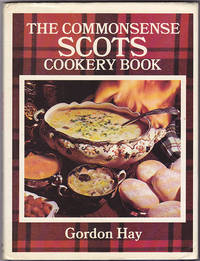 The Commonsense Scots Cookery Book