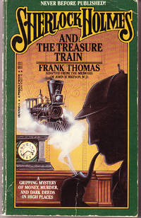 Sherlock Holmes and the Treasure Train
