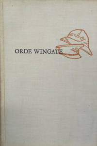 Orde Wingate:  A Biography