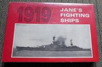image of JANE'S FIGHTING SHIPS 1919.  A REPRINT OF THE 1919 EDITION OF FIGHTING SHIPS.