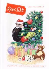 image of Repo Elf