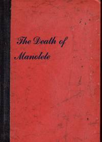 image of The Death of Manolete