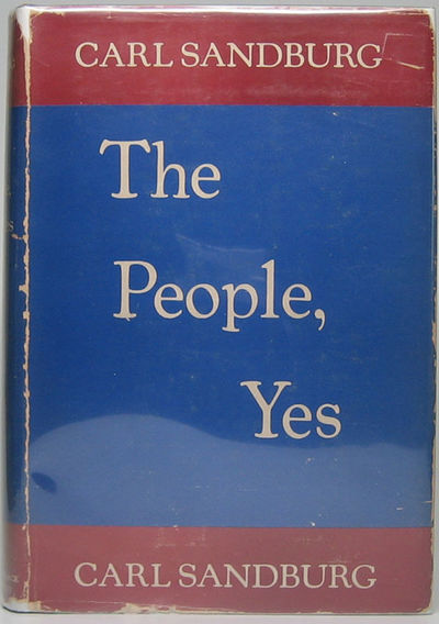 New York: Harcourt, Brace & Company, 1936. Hardcover. 8vo. Blue cloth with copper spine lettering, d...