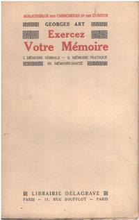 image of Exercez votre mémoire
