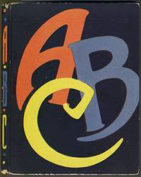 image of ABC A Letter and Picture Book